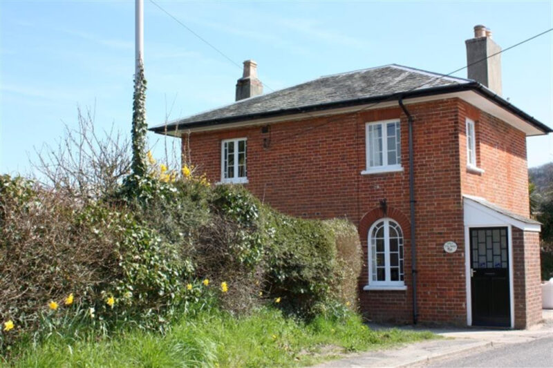 Welcome to Toll House a detached two bedroom cottage