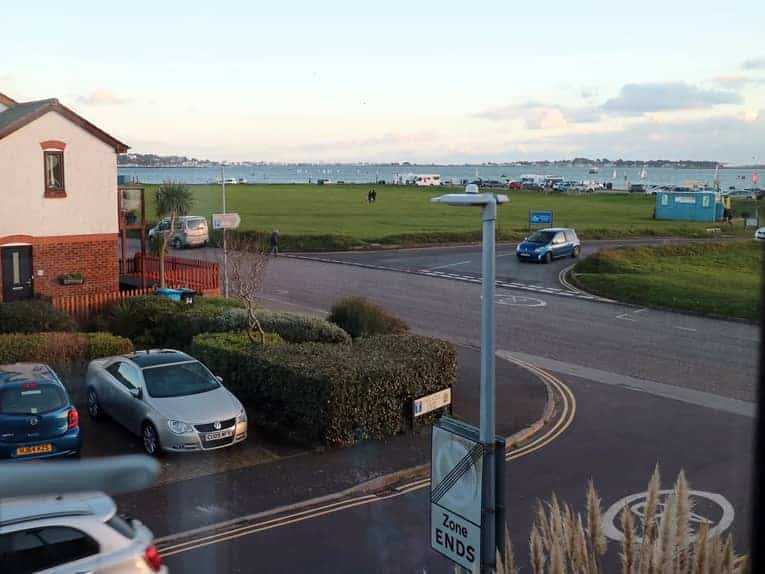 Harbour View Poole
